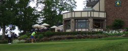 Full-service Clubhouse at the Golf Course
